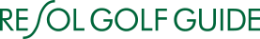 RESOL GOLF GUIDE